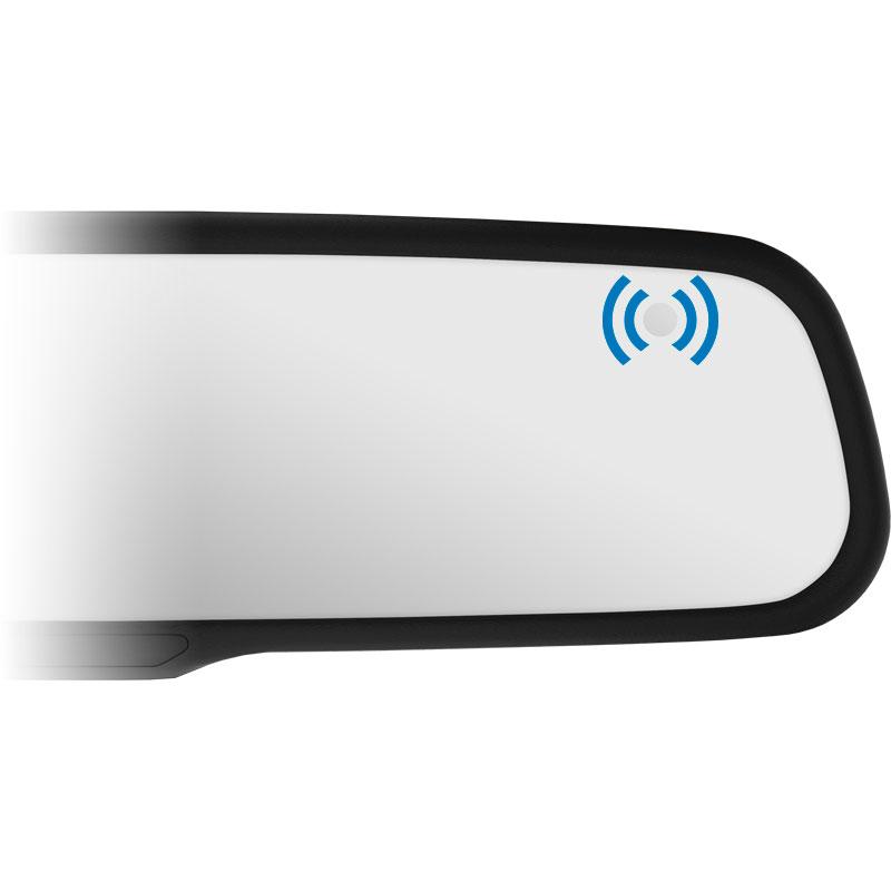 Auto-Adjusting LCD
