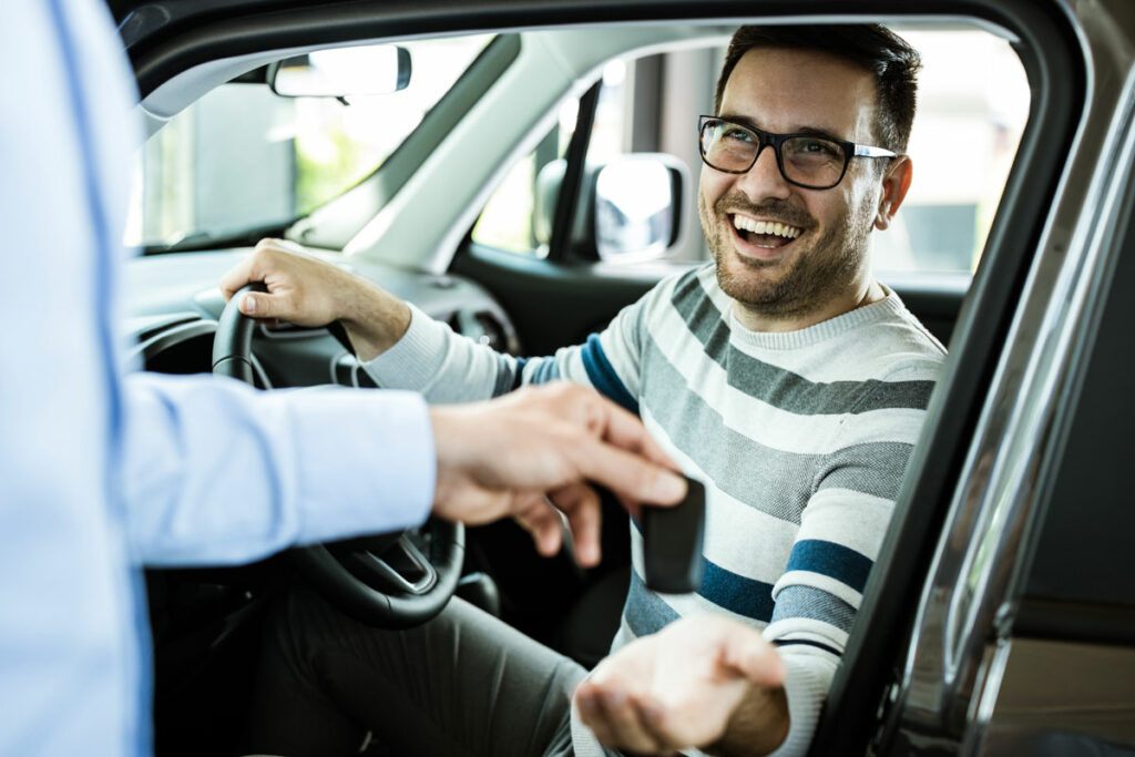 The Top 3 GPS Tracking Features For Renting Your Car on Turo
