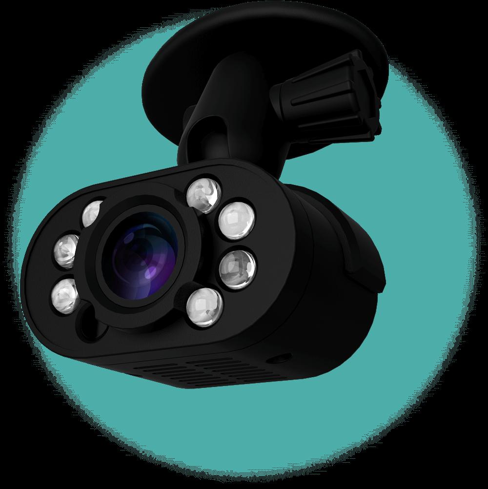 Infrared Interior Camera