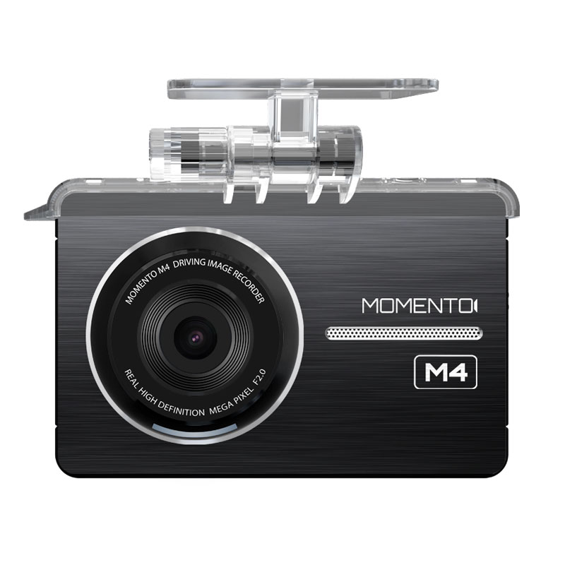 M4 Front Camera w/ LCD