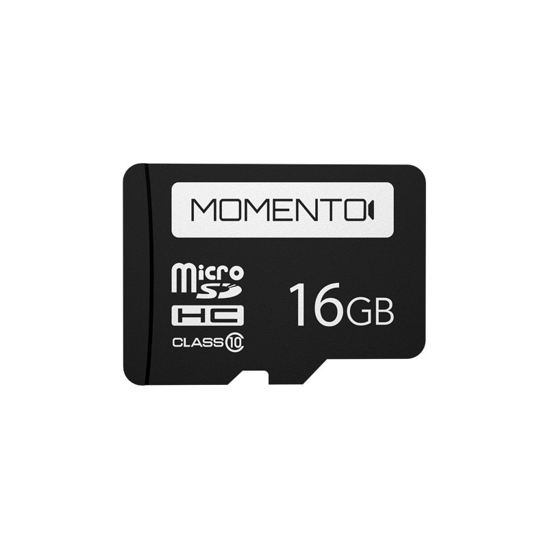 16GB Micro-SD Card