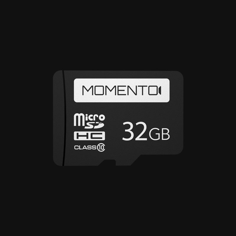 32GB Micro-SD Card