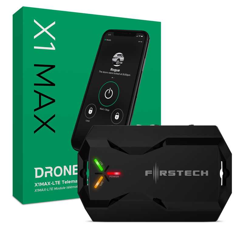 Auto Mobile Remote Starter Kit How It Works Dronemobile
