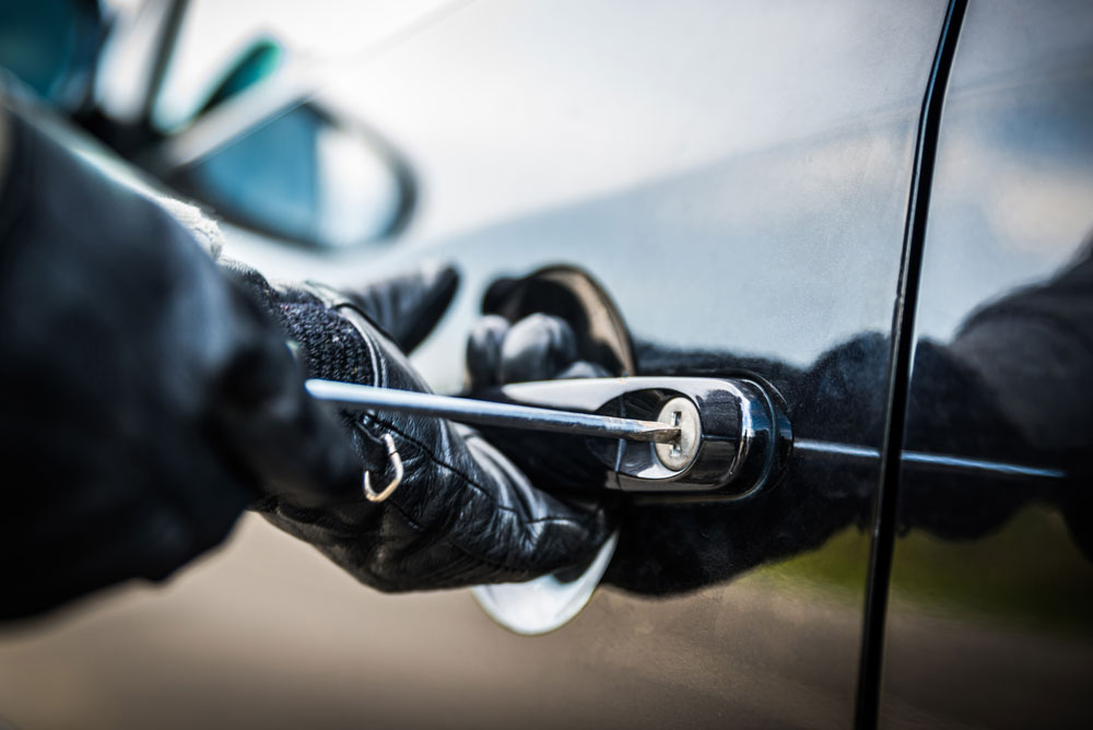 Why Vehicle Security is as Important as Home Security