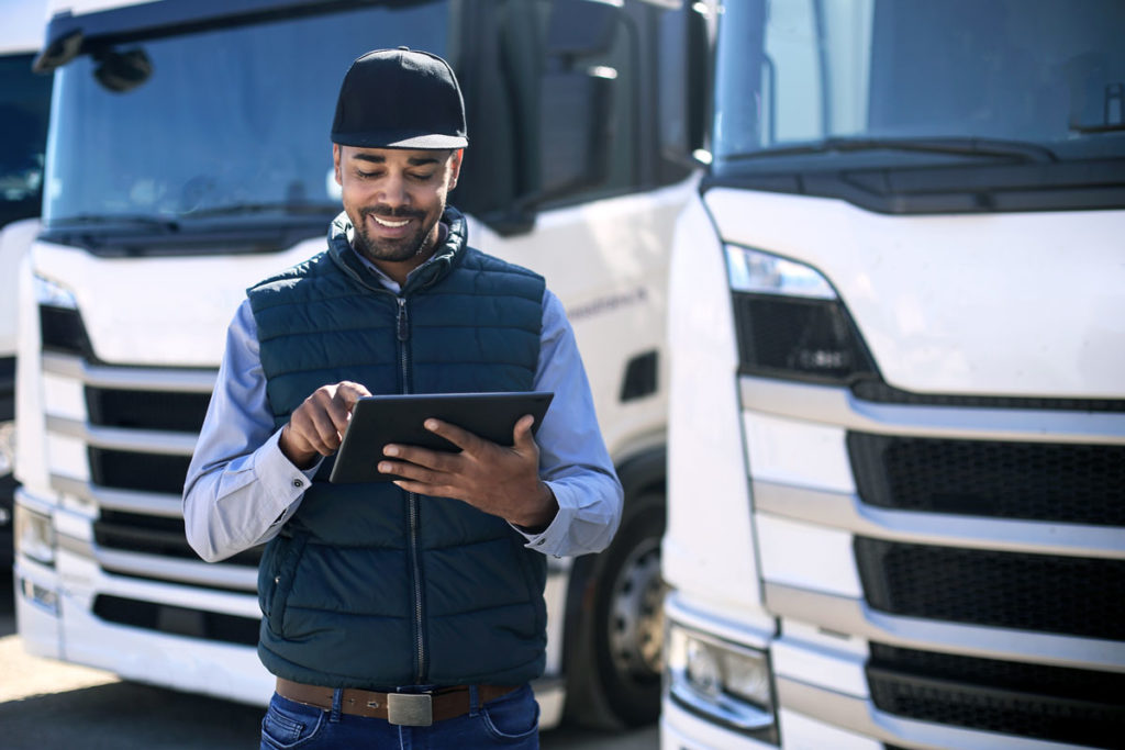 How Do Telematics Systems Work?