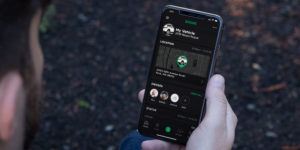 DroneMobile Releases New Features - Trip Reporting & Dark Mode