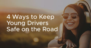 The 4 Best Ways to Keep Young Drivers Safer on the Road
