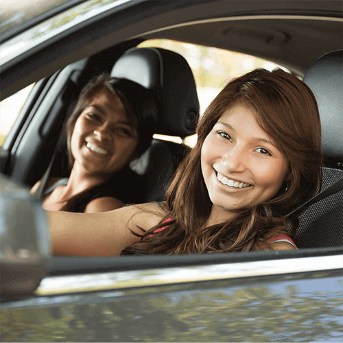 Teen Driver Monitor