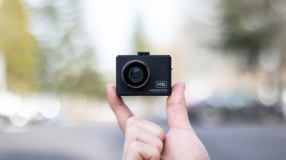 How to Update Your Momento Dash Cam's Firmware