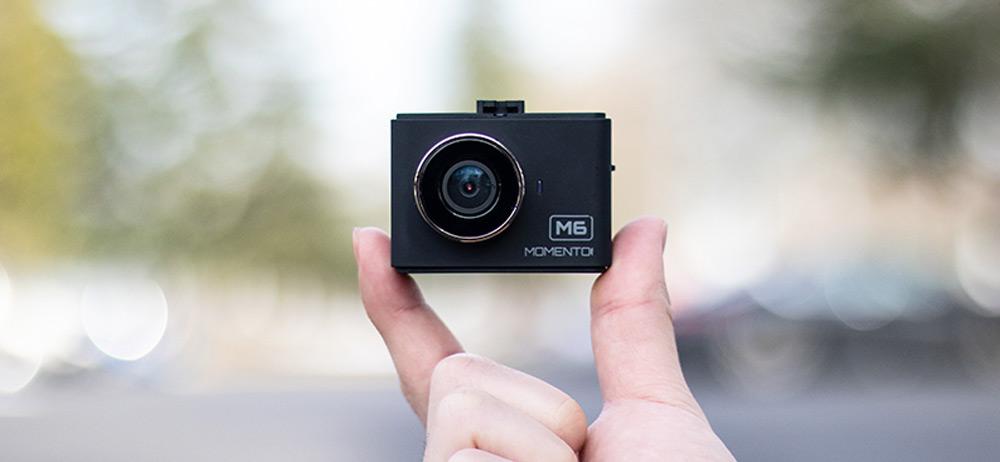 Why Momento Dash Cams?